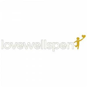 love well spent logo